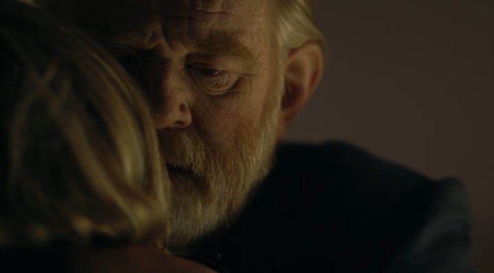 Father Son Holy Gore - Mr. Mercedes - Bill and Allie Reunited