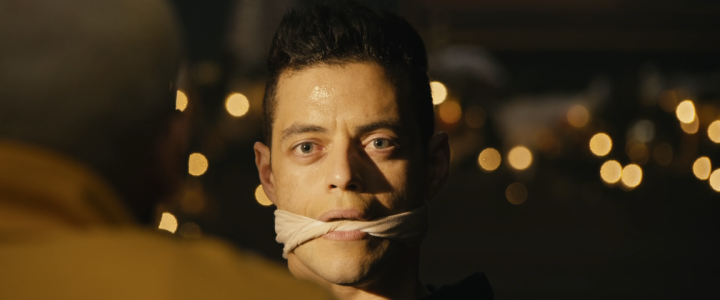 Father Son Holy Gore - Mr. Robot - Elliot Kidnapped