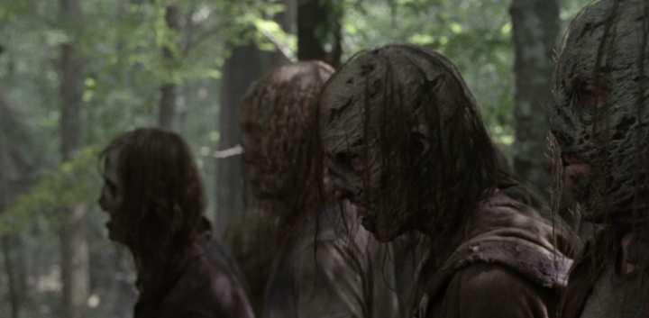 Father Son Holy Gore - The Walking Dead - The Whisperers