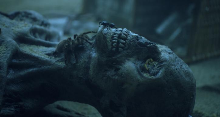 Father Son Holy Gore - Creepshow - Corpse