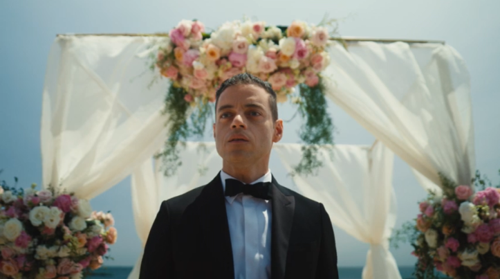 Father Son Holy Gore - Mr. Robot Series Finale - Elliot's Wedding