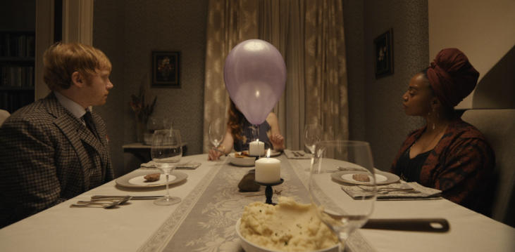 Father Son Holy Gore - Servant - Dinner Party Balloon