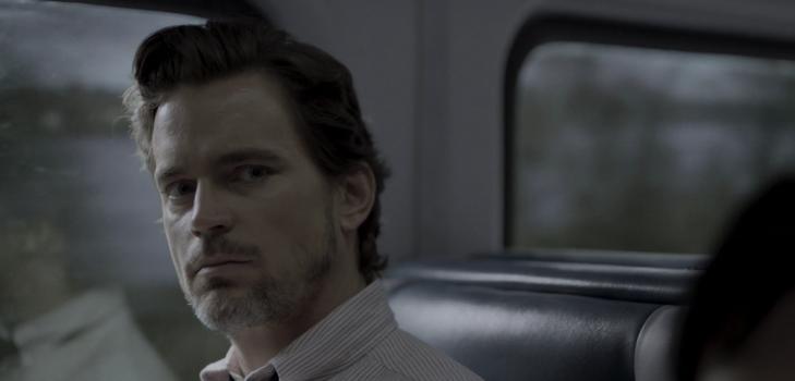 Father Son Holy Gore - The Sinner - Matt Bomer as Jamie Burns