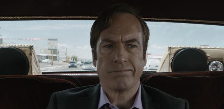Father Son Holy Gore - Better Call Saul - Bob Odenkirk as Jimmy McGill a.k.a Saul Goodman