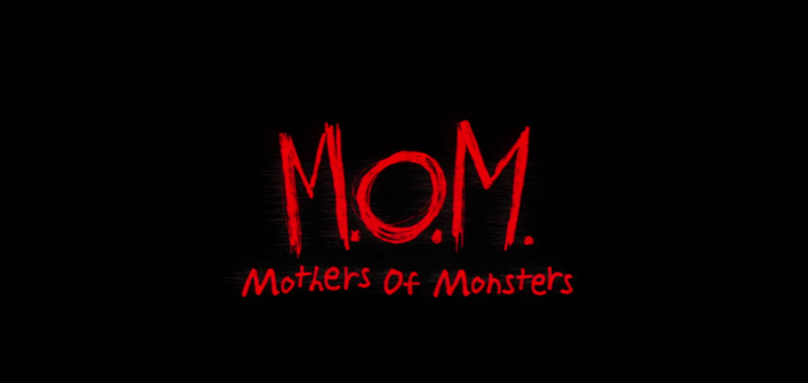 Father Son Holy Gore - Mothers of Monsters - Title Screen