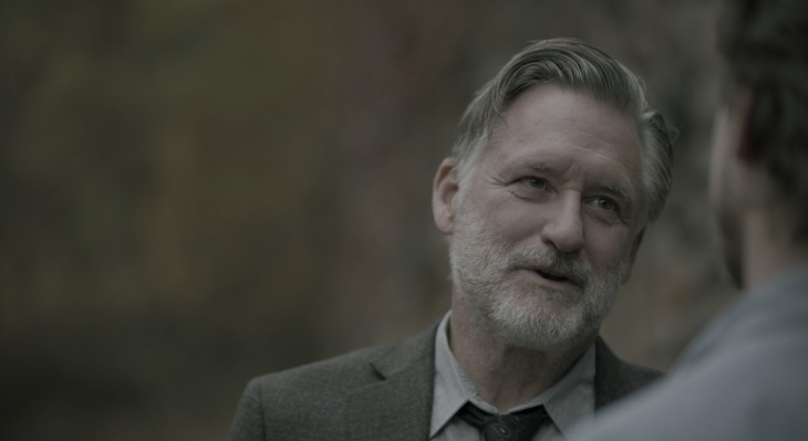 Father Son Holy Gore - The Sinner - Bill Pullman as Detective Harry Ambrose