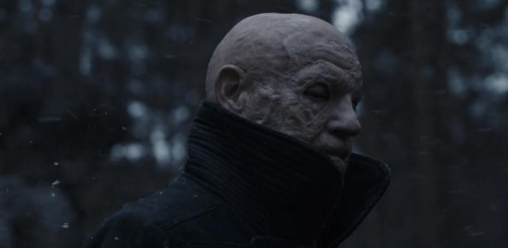 Father Son Holy Gore - Dark - Adam in 2053