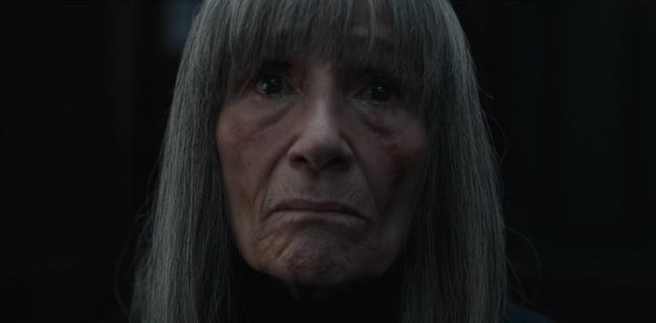 Father Son Holy Gore - Dark - Older Martha