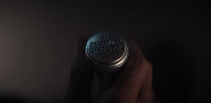 Father Son Holy Gore - Dark - Sic Mundus