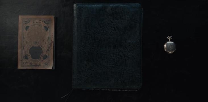 Father Son Holy Gore - Dark - Tannhaus Belongings