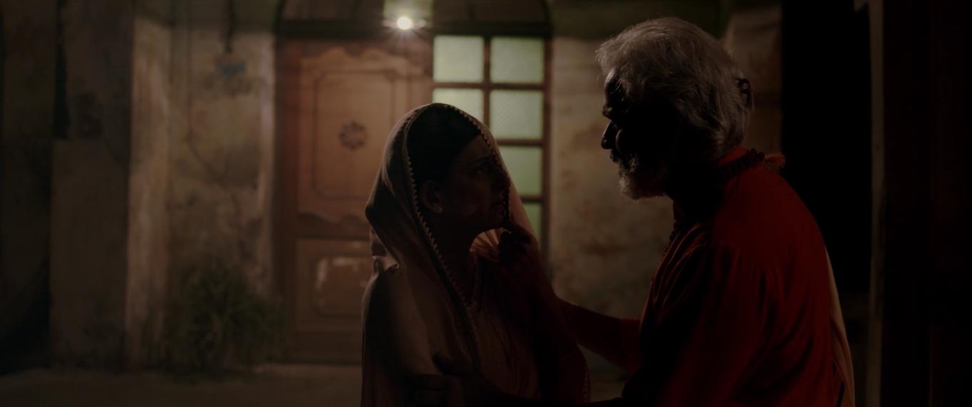Father Son Holy Gore - Kriya - Tara Devi & Panditji