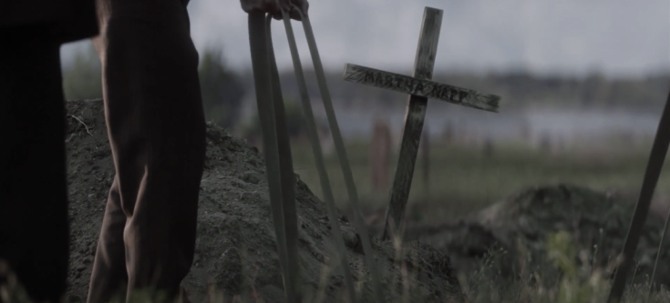 Father Son Holy Gore - The Alienist - Baby Grave