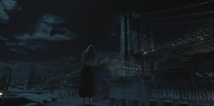 Father Son Holy Gore - The Alienist - Suicide Bridge