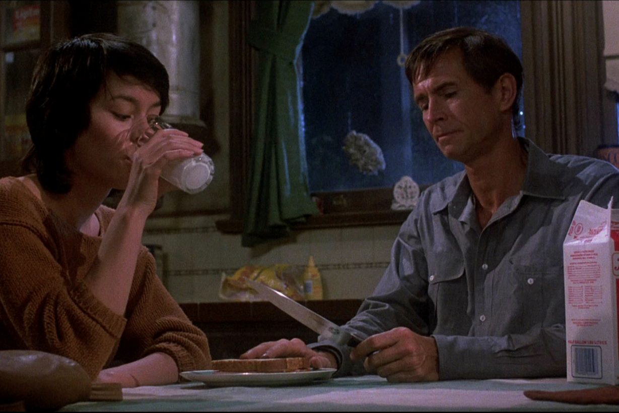 Father Son Holy Gore - Psycho II - Norman and the Knife