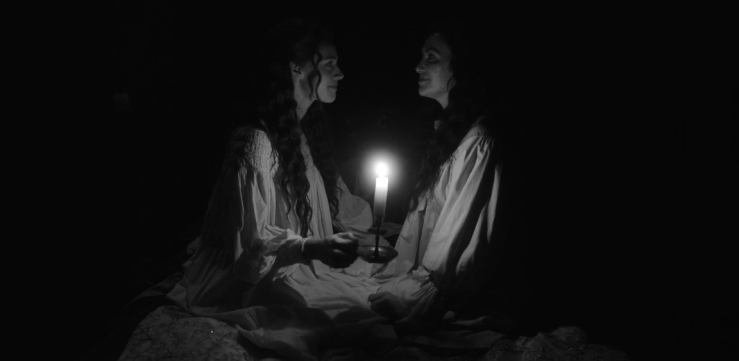 Father Son Holy Gore - The Haunting of Bly Manor - Katie Parker & Kate Siegel