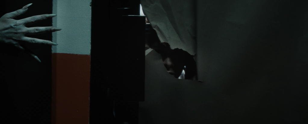 Father Son Holy Gore - Vampires vs. The Bronx - Nosferatu