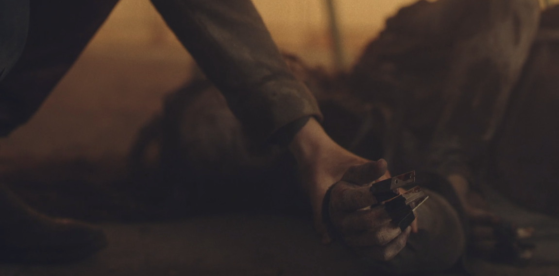 Father Son Holy Gore - Fear the Walking Dead - Razor Blade Corpse