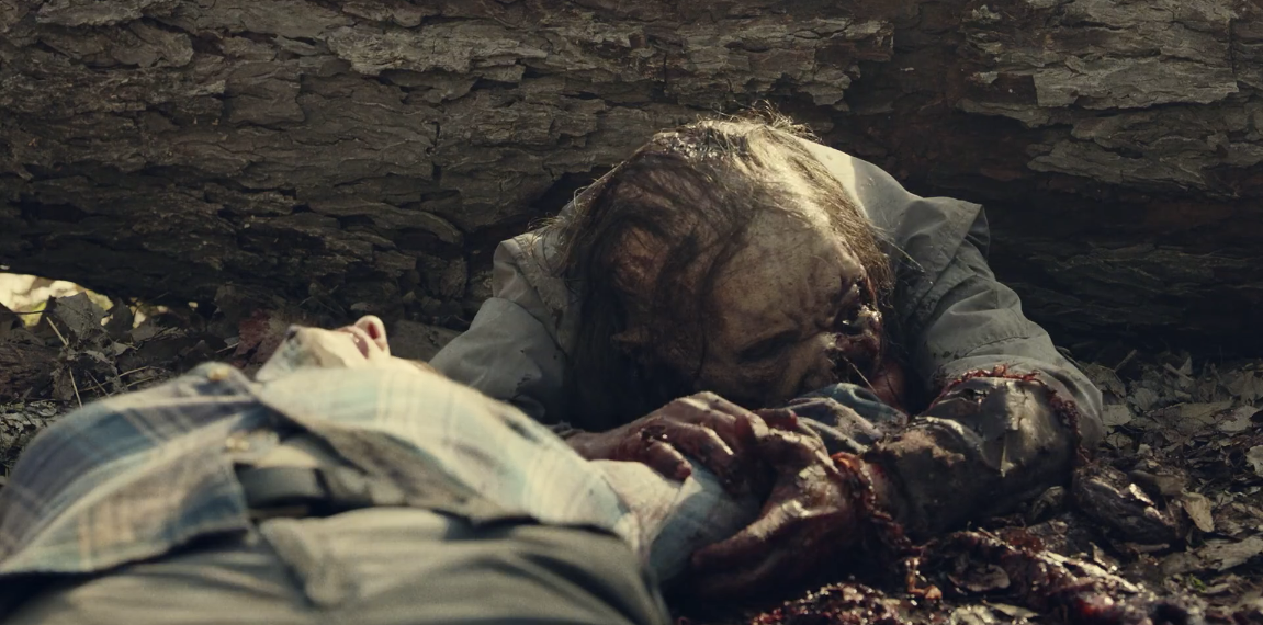 Father Son Holy Gore - Fear the Walking Dead - Zombie Lunch