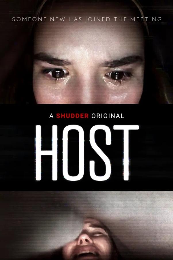 Host POSTER