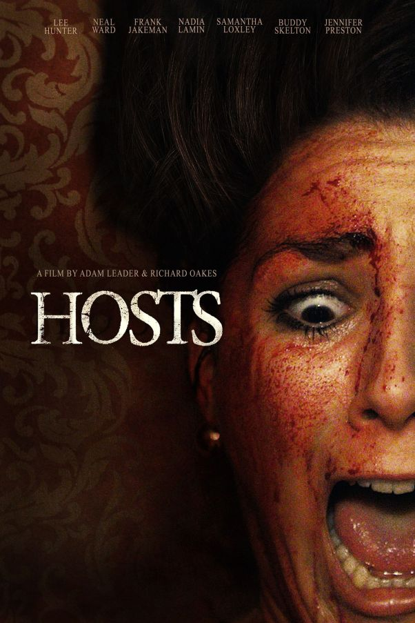 Hosts POSTER