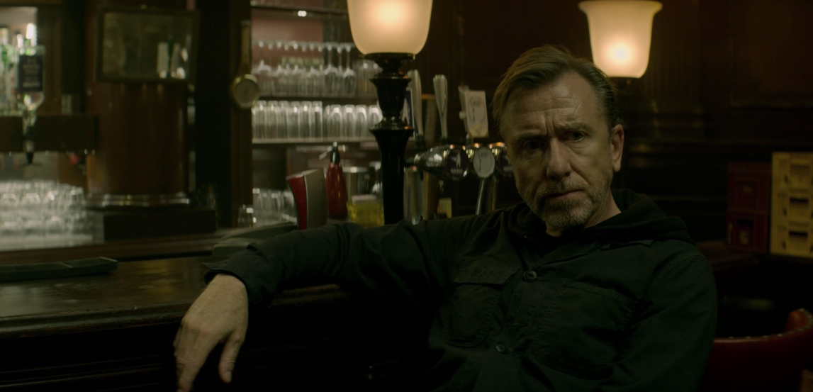 Father Son Holy Gore - Tin Star - Tim Roth as Jack Worth