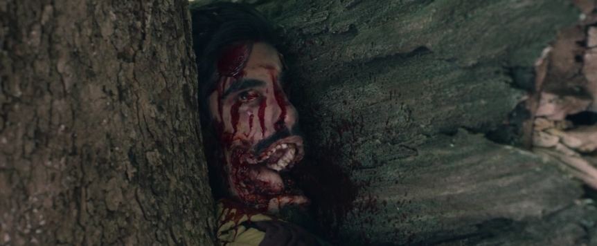 Father Son Holy Gore - Wrong Turn - Crushed