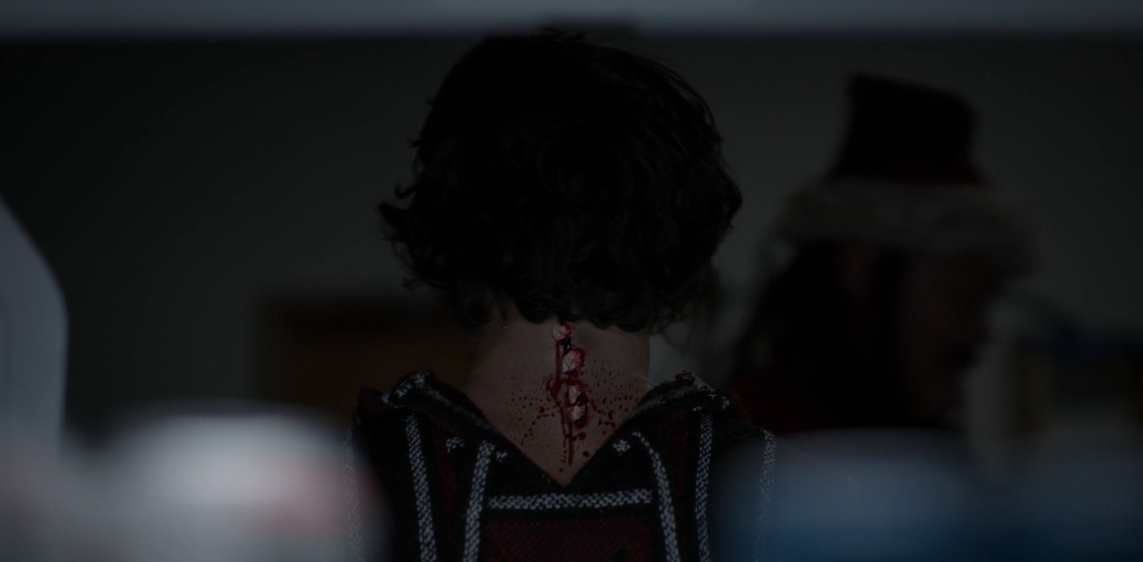 Father Son Holy Gore - American Horror Stories - Broken Neck