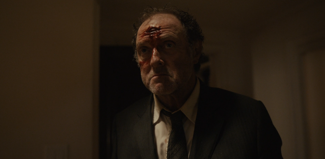 Father Son Holy Gore - Servant - Bloody Uncle George