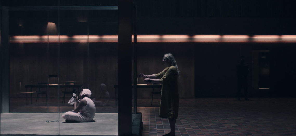 Father Son Holy Gore - The Handmaid's Tale - Hannah & June