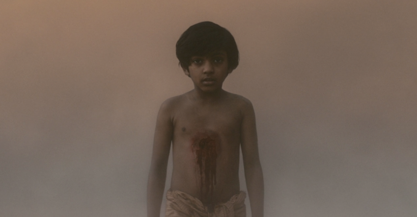 Father Son Holy Gore - The North Water - Dead Indian Boy