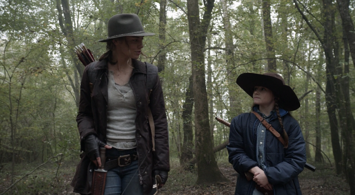 Father Son Holy Gore - The Walking Dead - Maggie & Judith