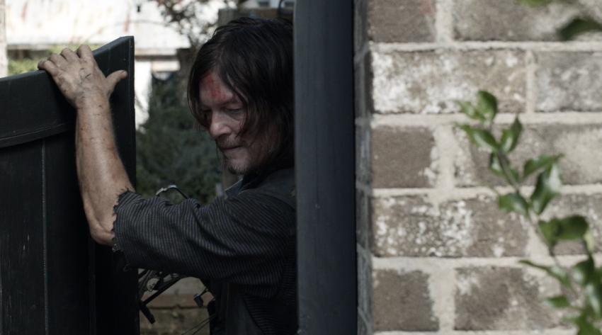 Father Son Holy Gore - The Walking Dead - Norman Reedus as Daryl Dixon