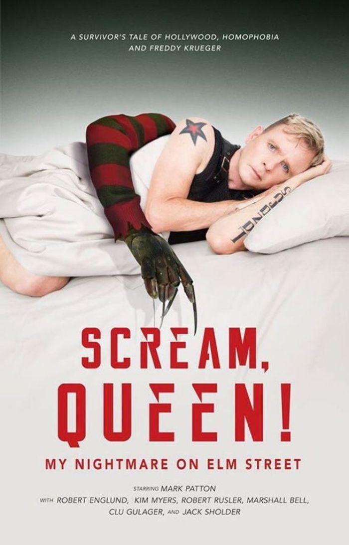 Scream Queen POSTER