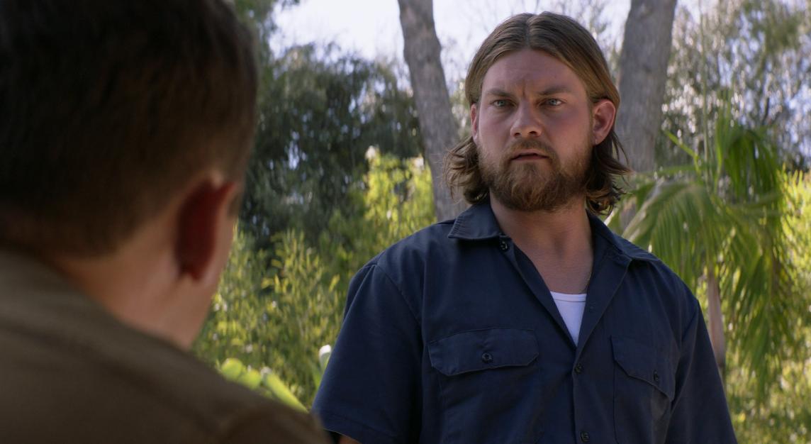Father Son Holy Gore - Animal Kingdom - Jake Weary as Deran Cody