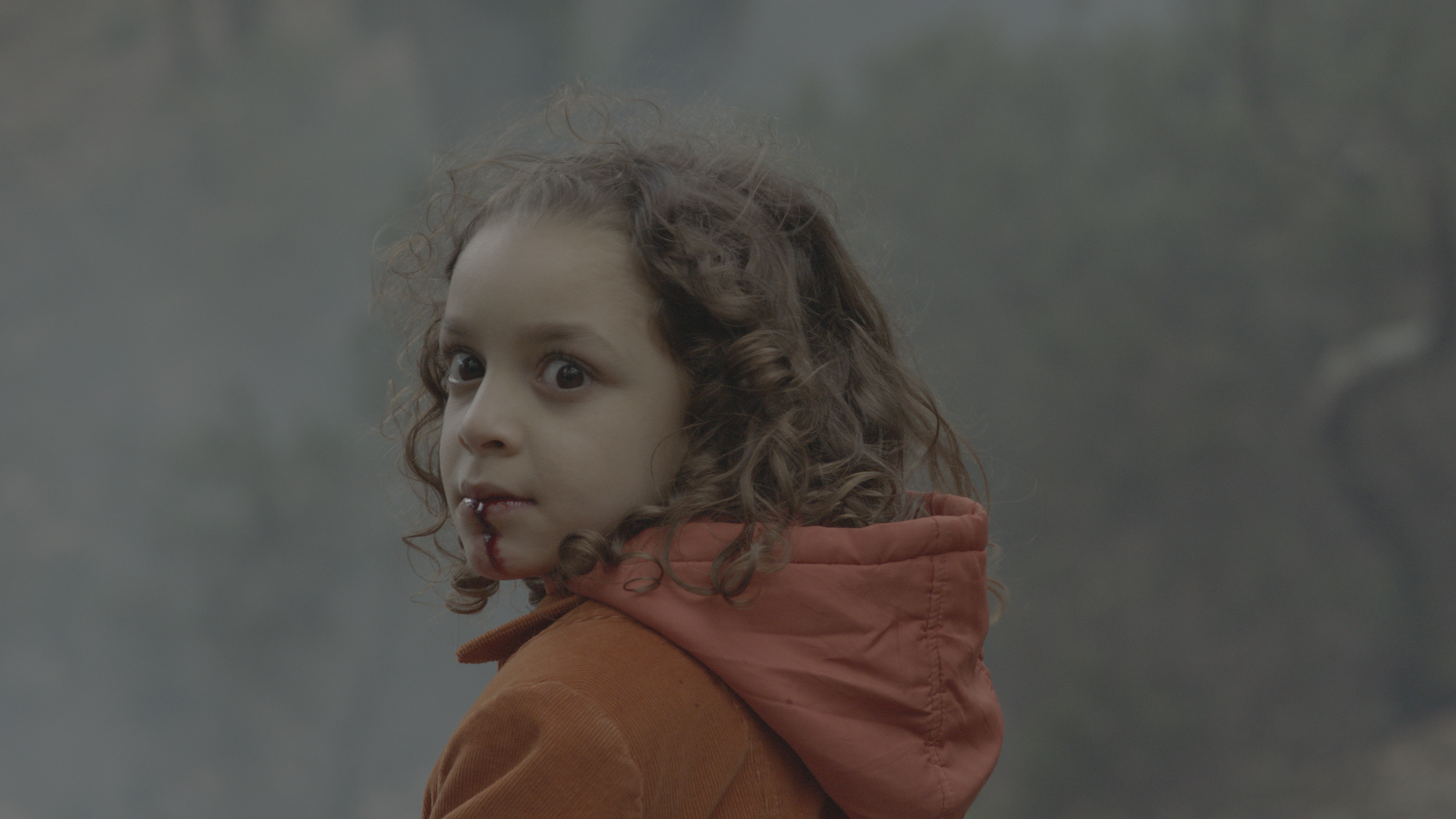 Father Son Holy Gore - Dachra - Bloody Child