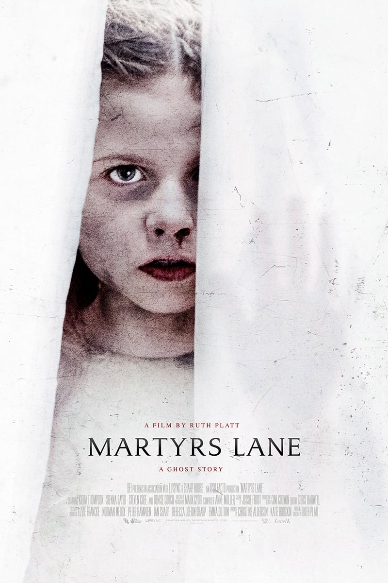 Father Son Holy Gore - Martyrs Lane - Poster
