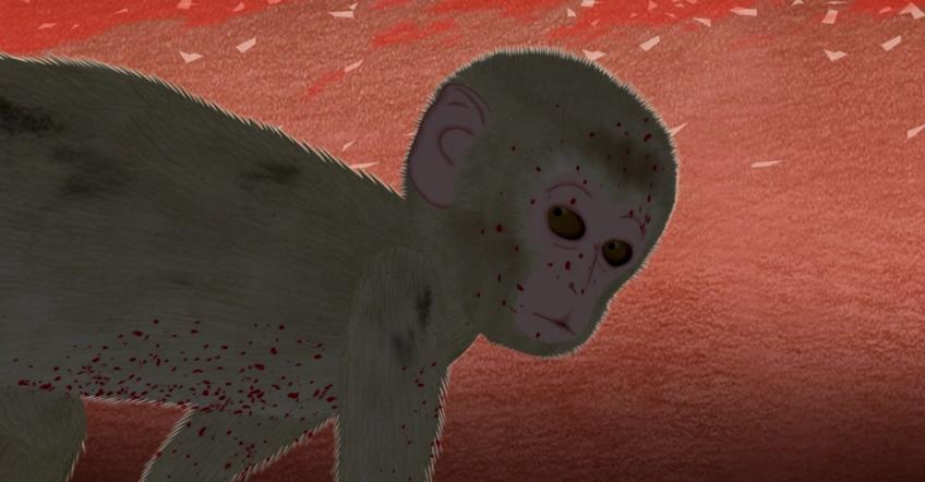 Father Son Holy Gore - Night Bus - Revenge Monkey