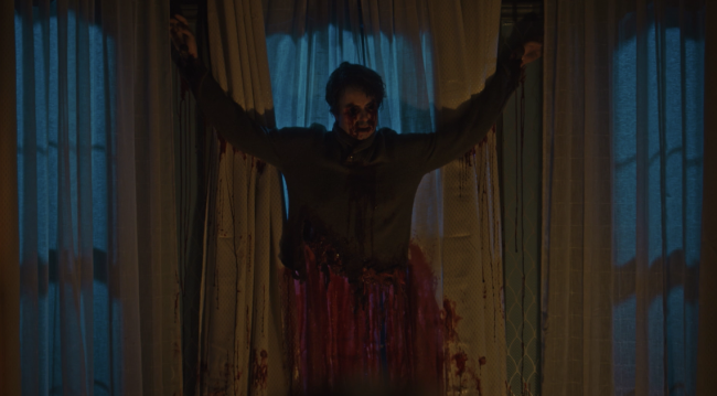 Father Son Holy Gore - Slasher Flesh & Blood - Seamus is Dead