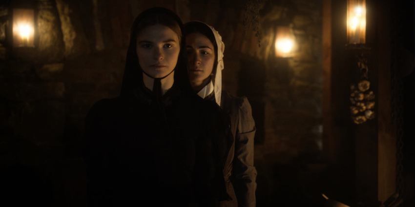 Father Son Holy Gore - The Last Thing Mary Saw - Mary & Eleanor
