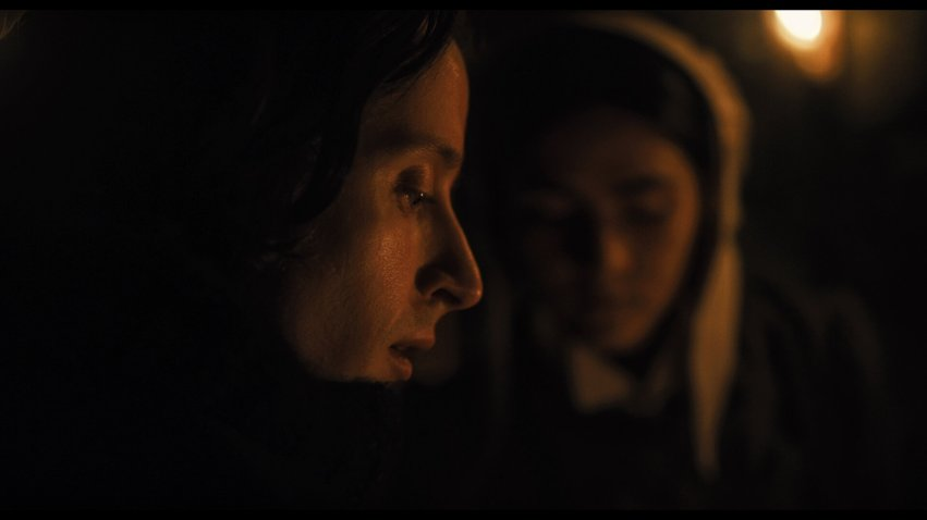 Father Son Holy Gore - The Last Thing Mary Saw - Rory Culkin as The Intruder