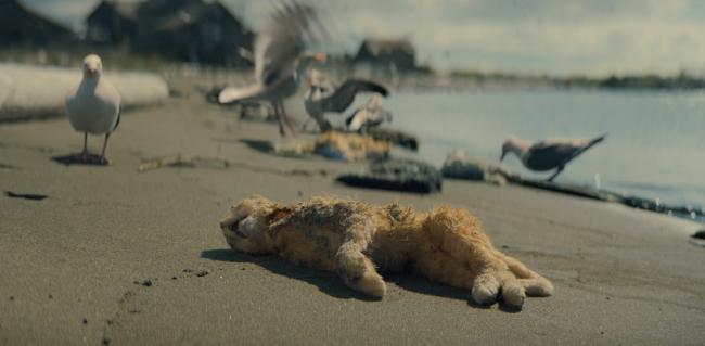 Father Son Holy Gore - Midnight Mass - Dead Cat Beach