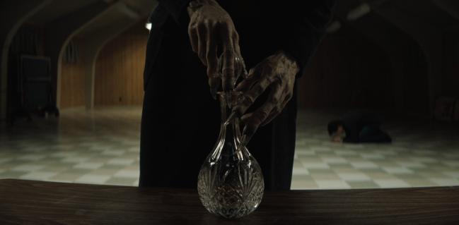 Father Son Holy Gore - Midnight Mass - Sacramental Blood