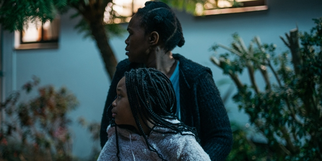 Father Son Holy Gore - Mlungu Wam - Mother & Daughter