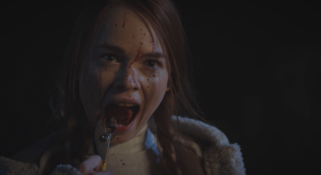 Father Son Holy Gore - Slasher - Aphra Eats Tongue