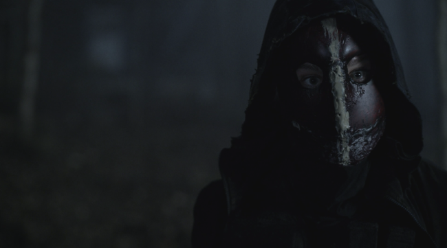 Father Son Holy Gore - The Walking Dead - Reapers Mask
