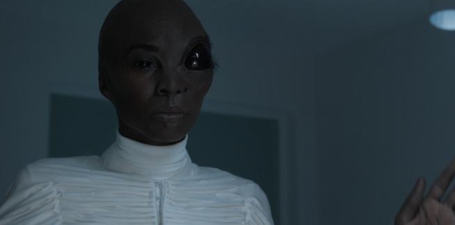 Father Son Holy Gore - American Horror Story - Theta, Human-Alien Hybrid