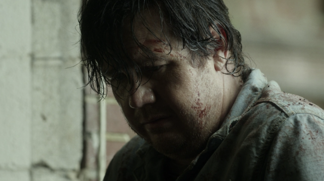 Father Son Holy Gore - The Walking Dead - Bloody Eugene